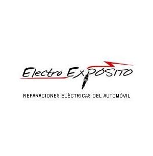 Electro Auto Expósito
