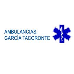 Ambulancias García Tacoronte