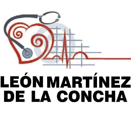 Dr. León Martínez de la Concha