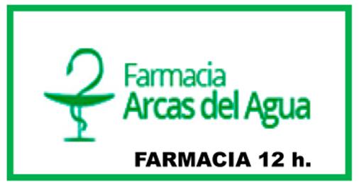 Farmacia Arcas Del Agua