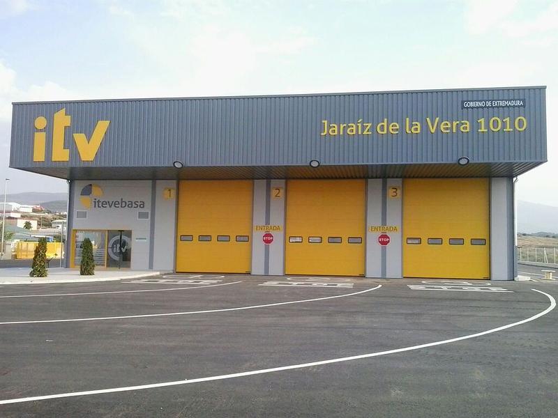 Itevebasa Jaraíz de la Vera Jaraiz de la Vera