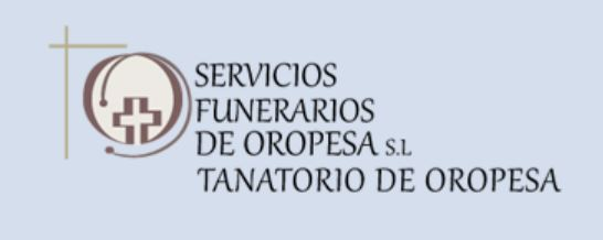 Tanatorio Oropesa