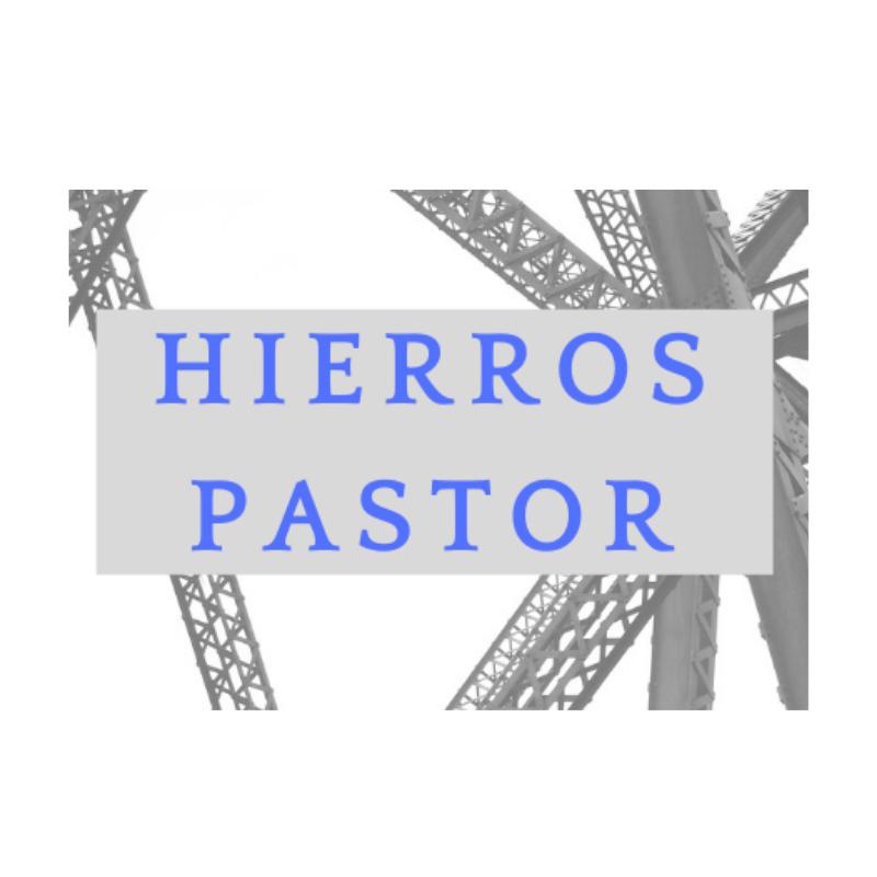 Hierros Pastor