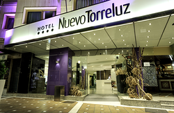 Imagen de Hotel Nuevo Torreluz ****