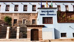 Imagen de Hotel Balneario de Sierra Alhamilla