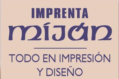 Imprenta Miján