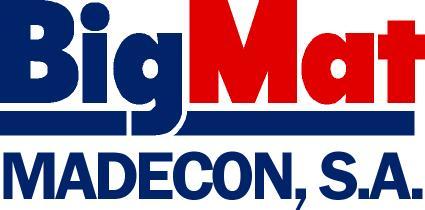 BIGMAT MADECON