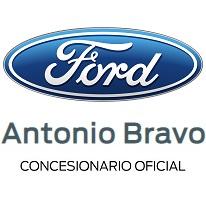 Ford Antonio Bravo S.A. Concesionario Oficial Badajoz y Mérida.
