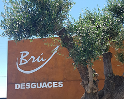 Imagen de Desguaces Brú