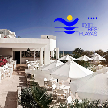 Hotel Tres Playas