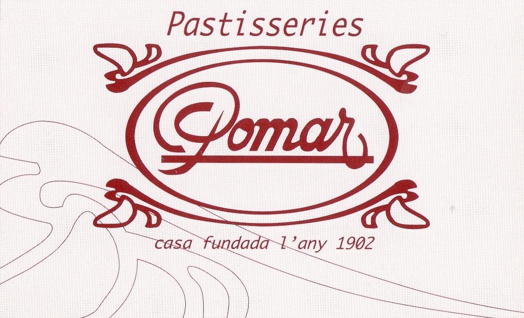 Pastelería Pomar