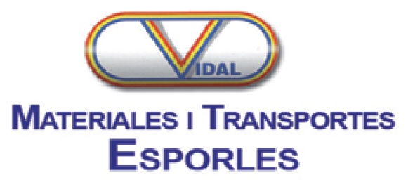 Materiales Y Transportes Esporlas