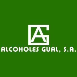 Alcoholes Gual