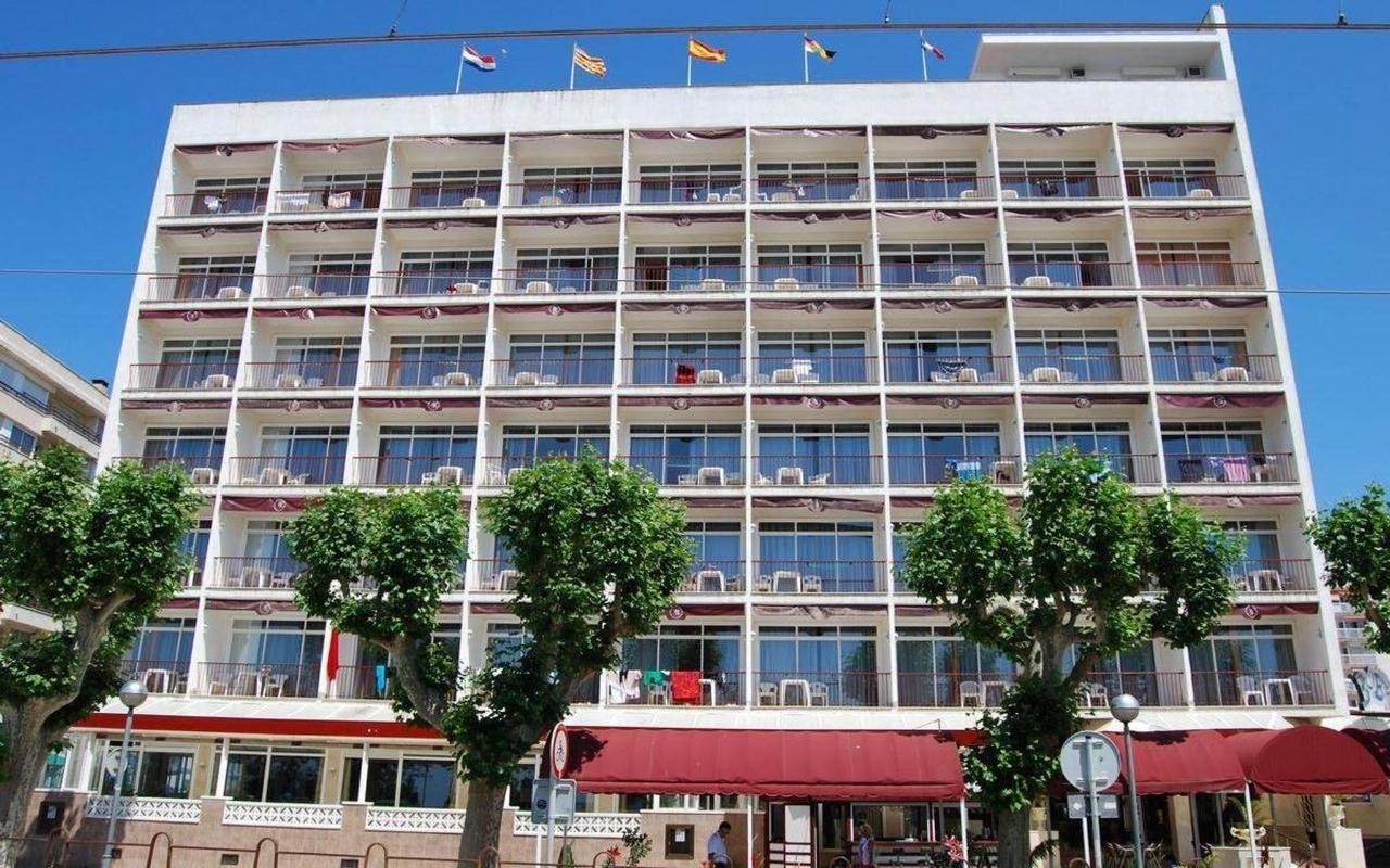 Hotel Mont-rosa