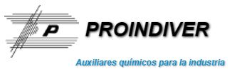 Proindiver S.A.
