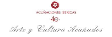 Acuñaciones Ibericas