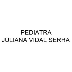 Pediatra Juliana Vidal Serra