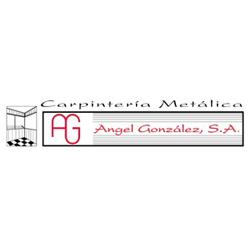 Carpintería Metálica Ángel González, S.A.