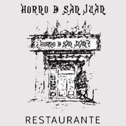 Restaurante Horno de San Juan