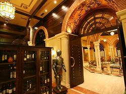 Restaurante El Alfoz de Burgos COCINA BÚLGARA