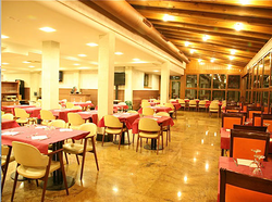 Restaurante El Alfoz de Burgos 2