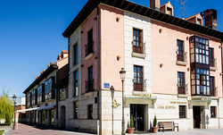 Imagen de Restaurante Casa Azofra