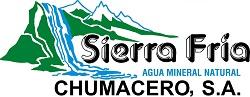 Sierra Fria Agua Mineral Natural