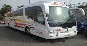 Imagen de Autocares Rico S.A.