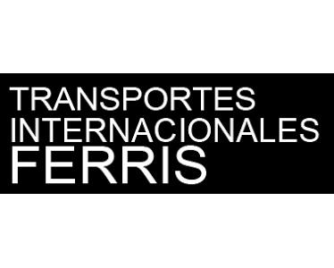 TRANSPORTES INTERNACIONALES FERRIS S. A.