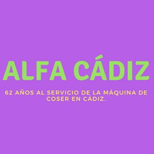 Alfa Cádiz
