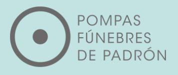 Pompas Fúnebres de Padrón