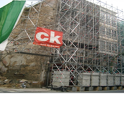 Imagen de Grupo CK