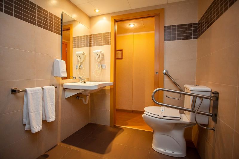 Hotel María Del Mar **** Lloret Costa Brava 35