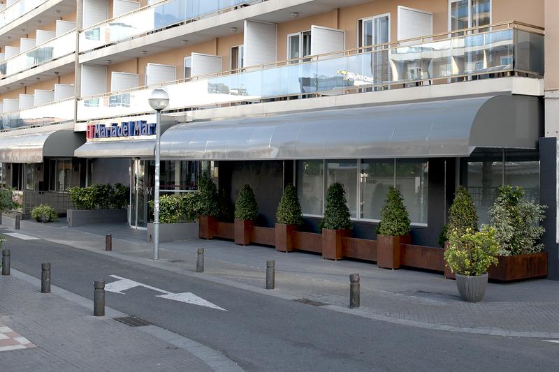 Hotel María Del Mar **** Lloret Costa Brava 11