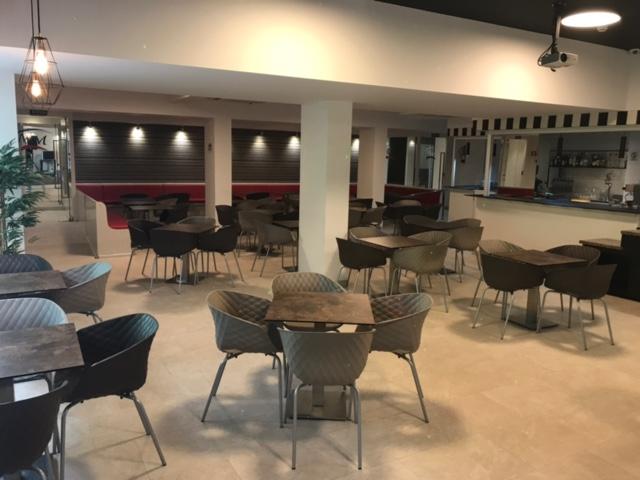 Hotel María Del Mar **** Lloret Costa Brava 40