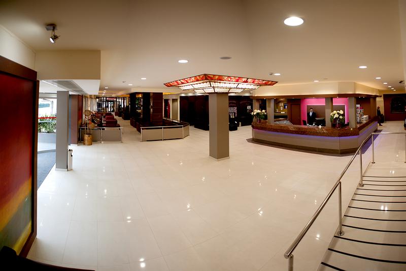 Hotel María Del Mar **** Lloret Costa Brava 13