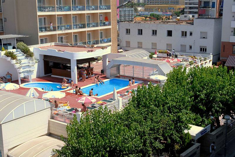 Hotel María Del Mar **** Lloret Costa Brava 17