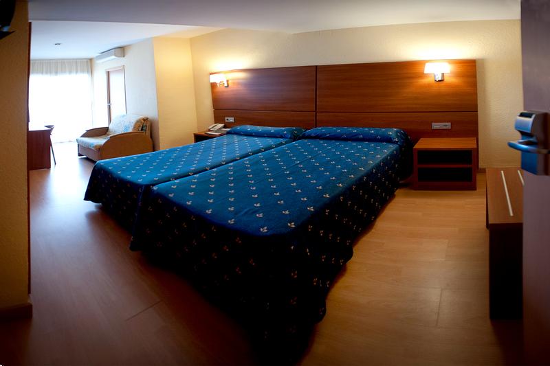 Hotel María Del Mar **** Lloret Costa Brava 33