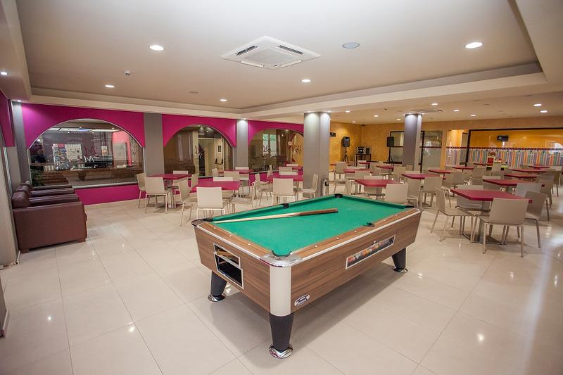 Hotel María Del Mar **** Lloret Costa Brava 36