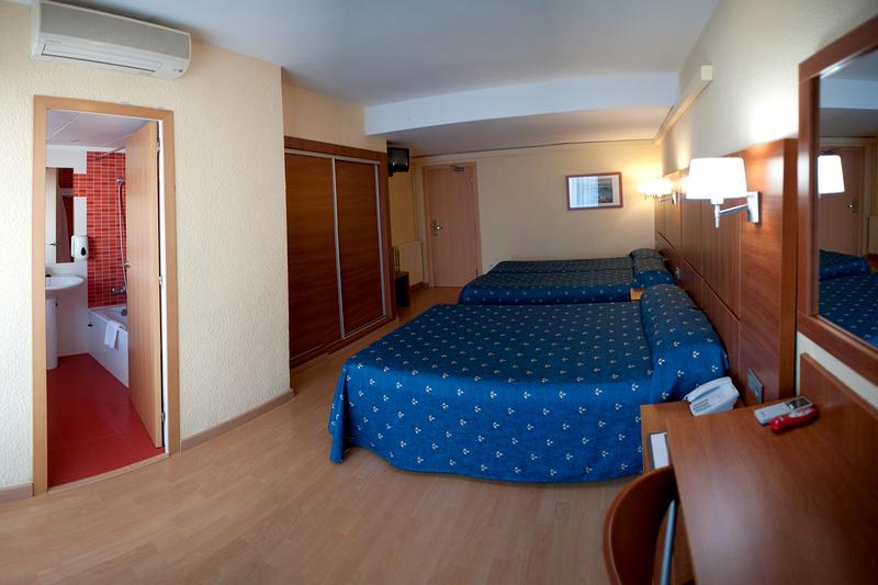 Hotel María Del Mar **** Lloret Costa Brava 32