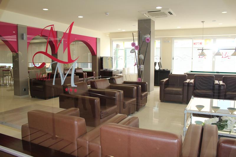 Hotel María Del Mar **** Lloret Costa Brava 30