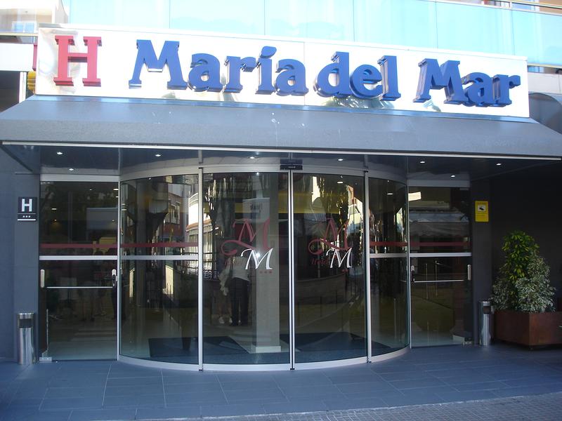 Hotel María Del Mar **** Lloret Costa Brava 12