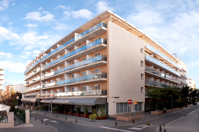 Hotel María Del Mar **** Lloret Costa Brava 10