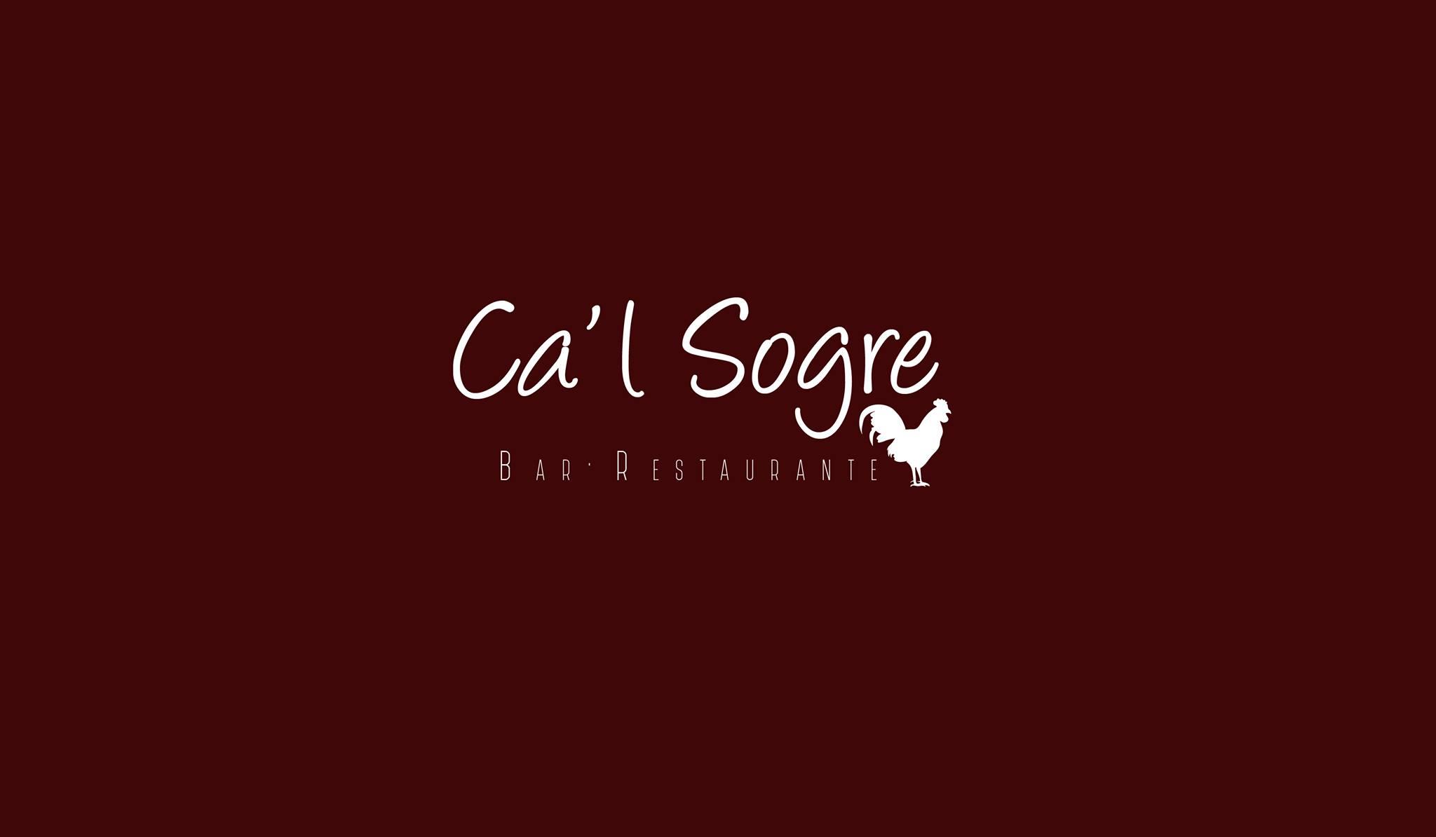 Restaurant Cal Sogre