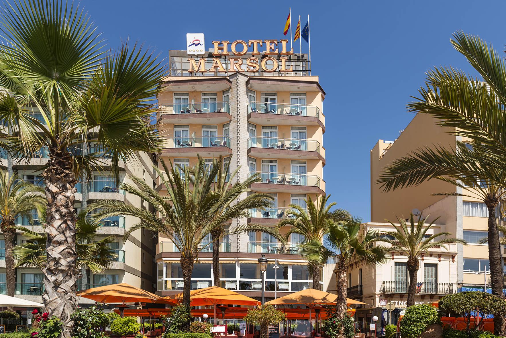 Imagen de Hotel Marsol