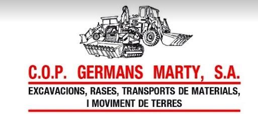 Germans Marty S.A. Excavacions
