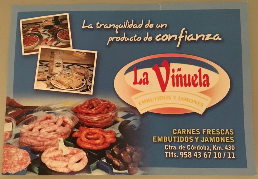 Imagen de La Viñuela