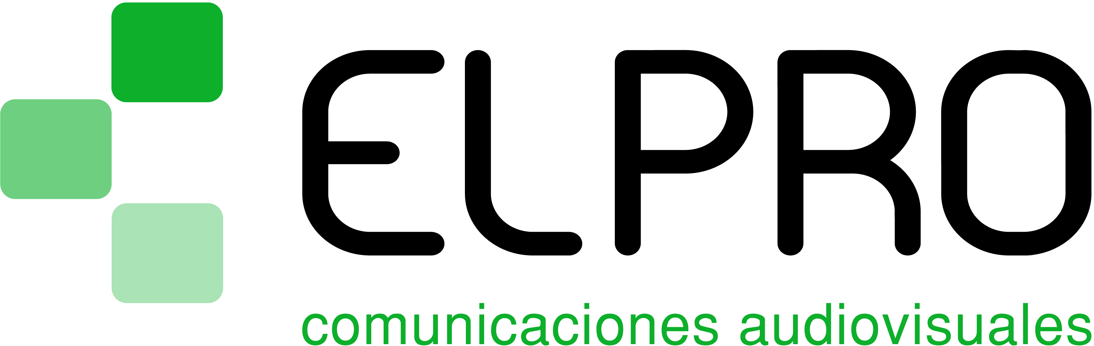 Elpro Comunicaciones Audiovisuales
