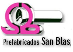 Prefabricados San Blas