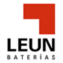 Baterías Leun